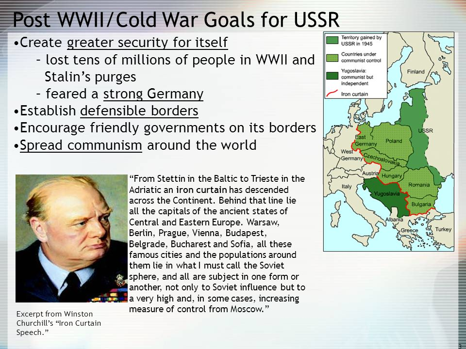 post cold war The end of the cold war in the early 1990s changed the foreign policy equation radically gone, or at least greatly reduced, was the nuclear standoff between the united states and the soviet union.