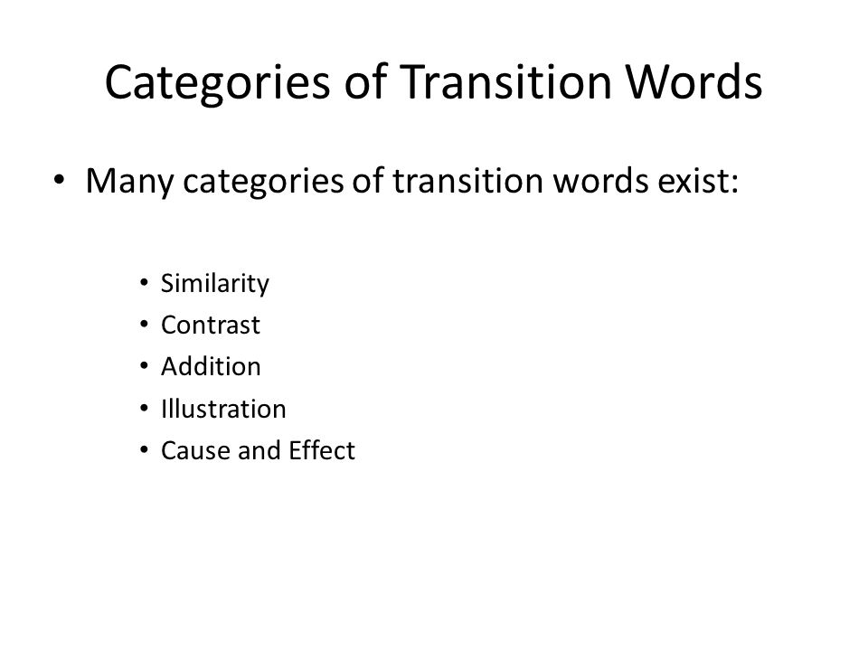 good transition words for a persuasive essay Effective essay transitions: how to use transition words and phrases in your essay body paragraphs - duration: 8:57 how to use transition words in a speaking exam - duration: 1:18.