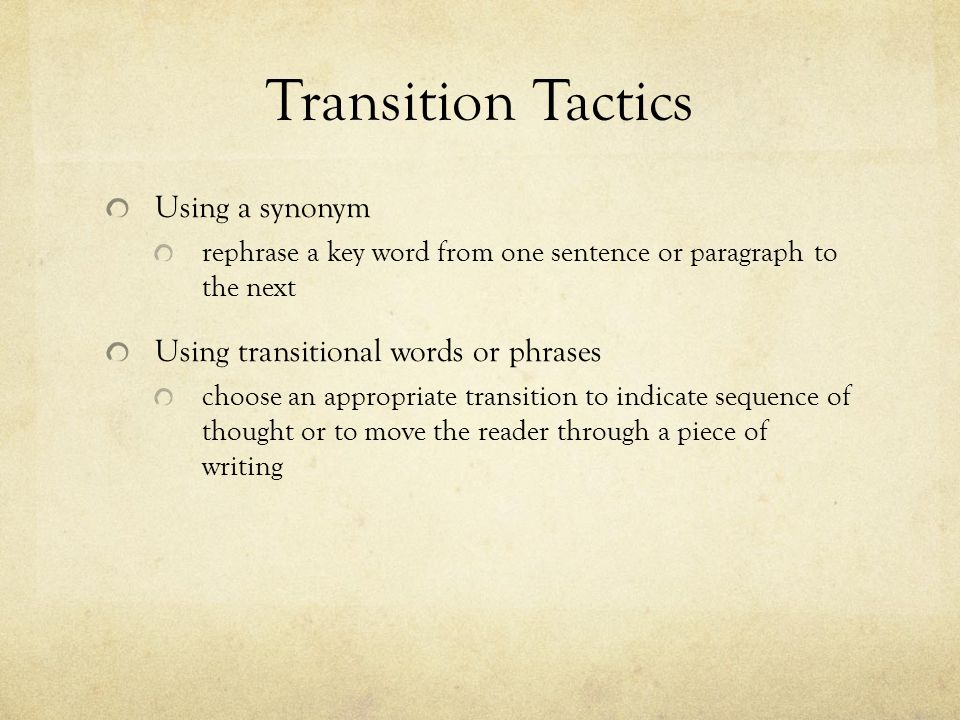 list of words to conclude an essay Learn how to use transition words to improve the flow of your written work, plus see a list of 100 transitional words.