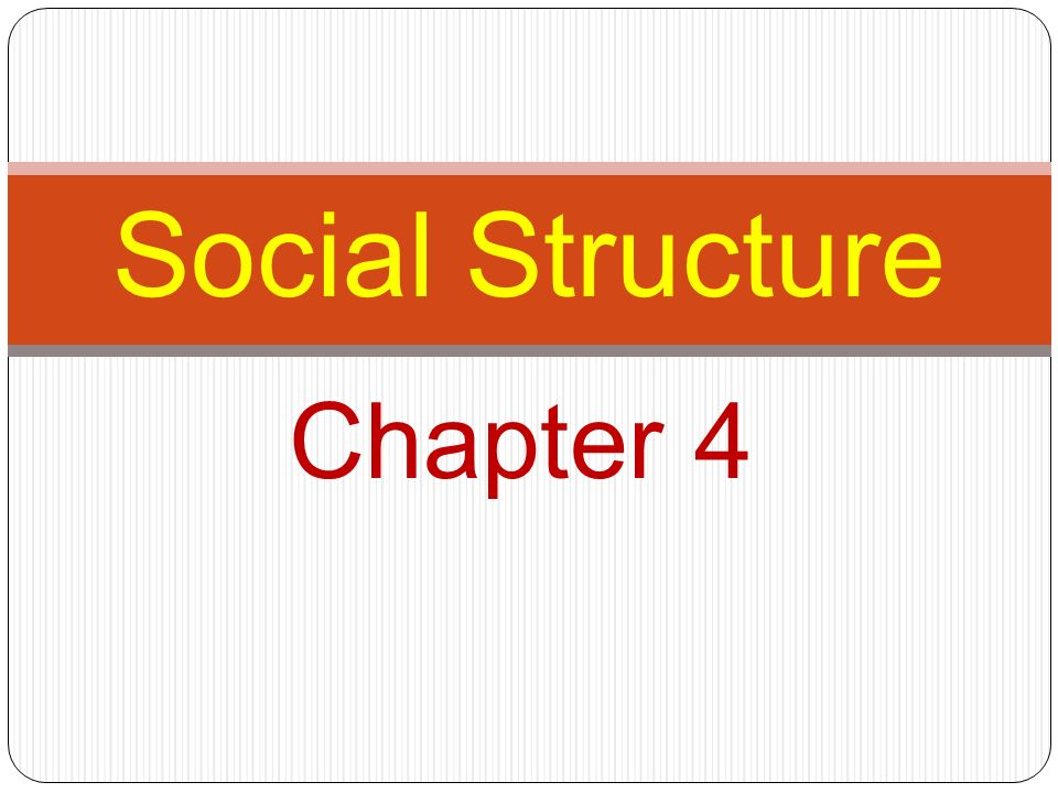 Question How effective are bureaucracies? Section 5: The Structure of Formal Organizations