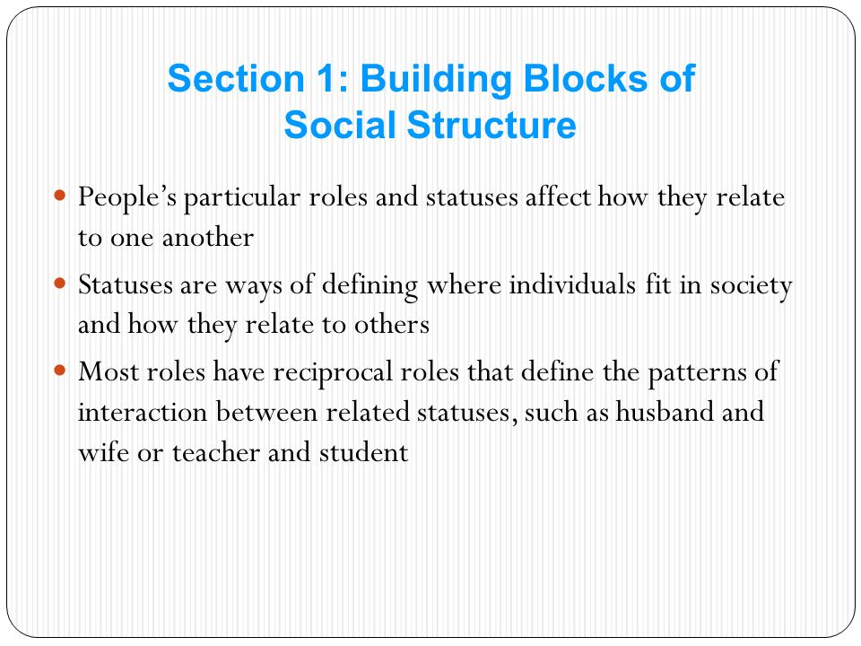 Read to Discover What are the most common types of social interaction.