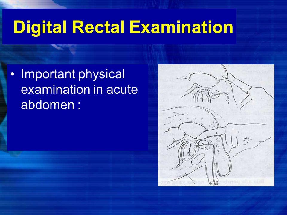 Recent Updates in Acute Abdomen Management - ppt video online download