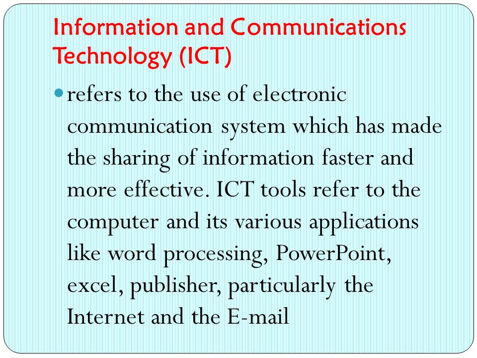 Classifications of Educational Technology Material Technology 1.Traditional or Low-Tech Instructional Materials are the indigenous materials usually real objects or those that are made of paper and cardboards.