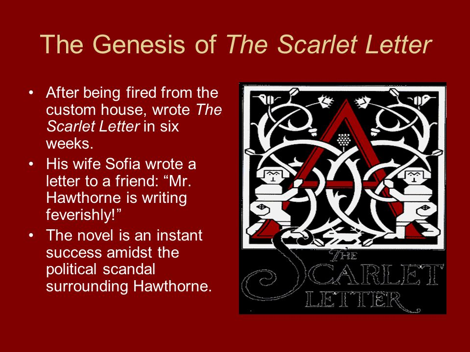 the contrasting effects of truth and lies in the novel the scarlet letter by nathaniel hawthorne