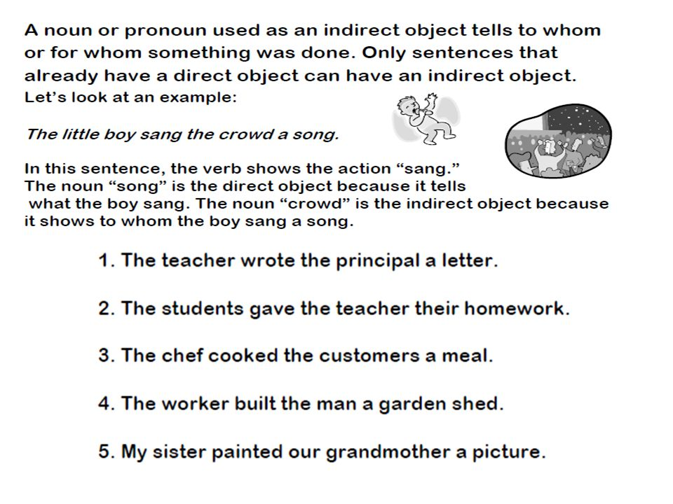 Identifying Subject Complements ppt download – Subject Complement Worksheet