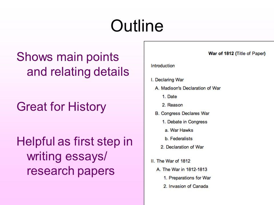 History essay outline examples can you write a dissertation in a history essay outline examples maxwellsz