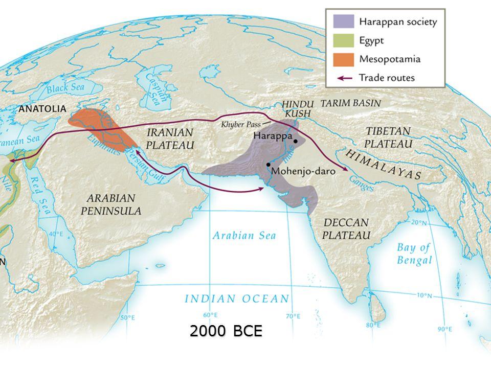 2000 BCE