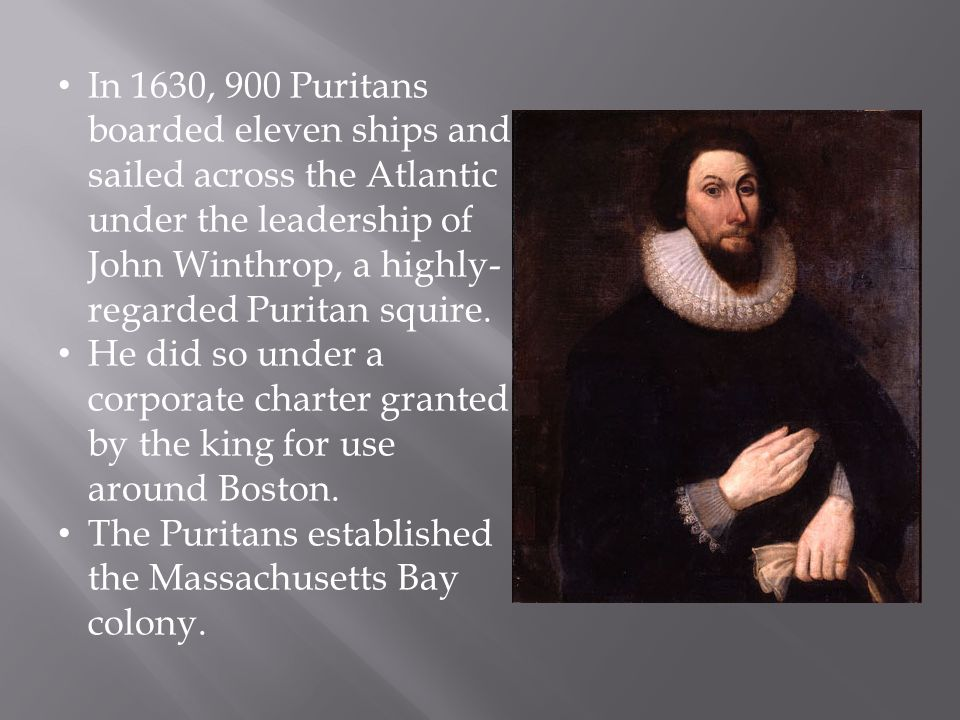 john winthrop a model of christian John winthrop has 39 books on goodreads with 672 ratings john winthrop's most popular book is a model of christian charity.