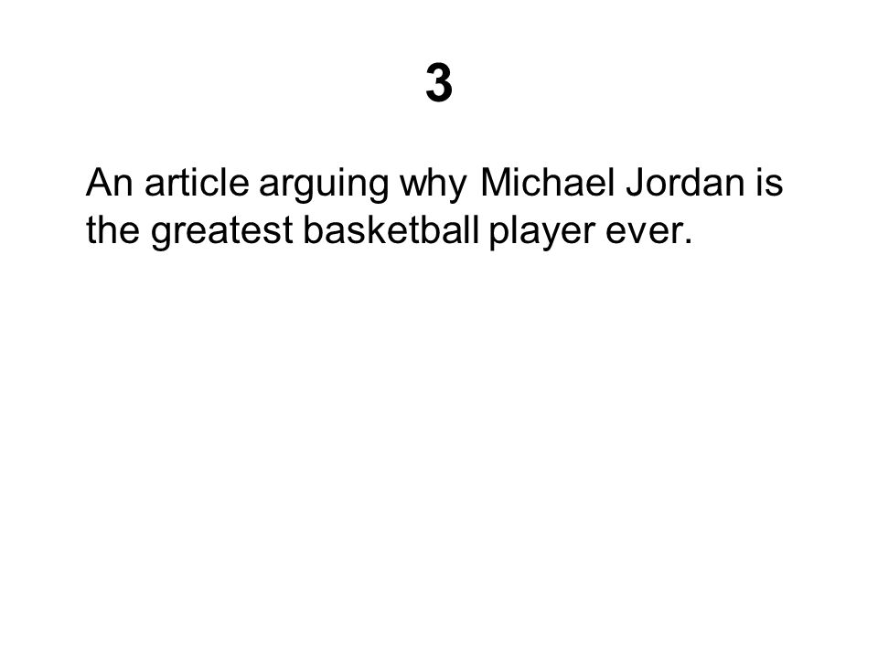Basketball essays