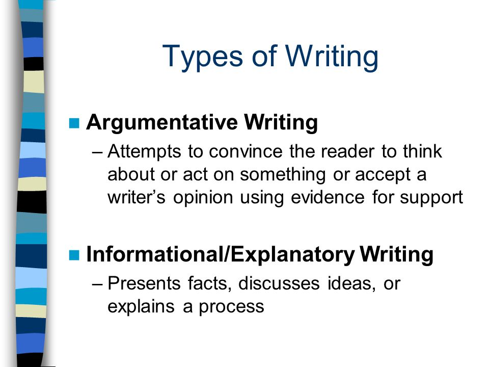 essay topics for argumentative essay