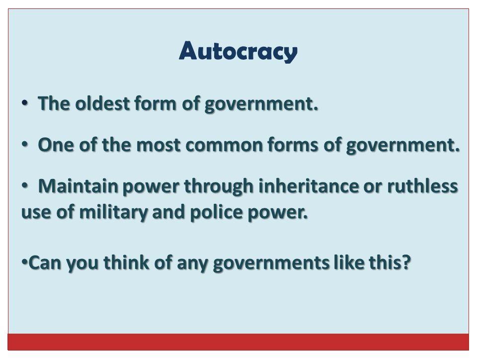 Citizen Participation in Government. Citizen Participation  In ...