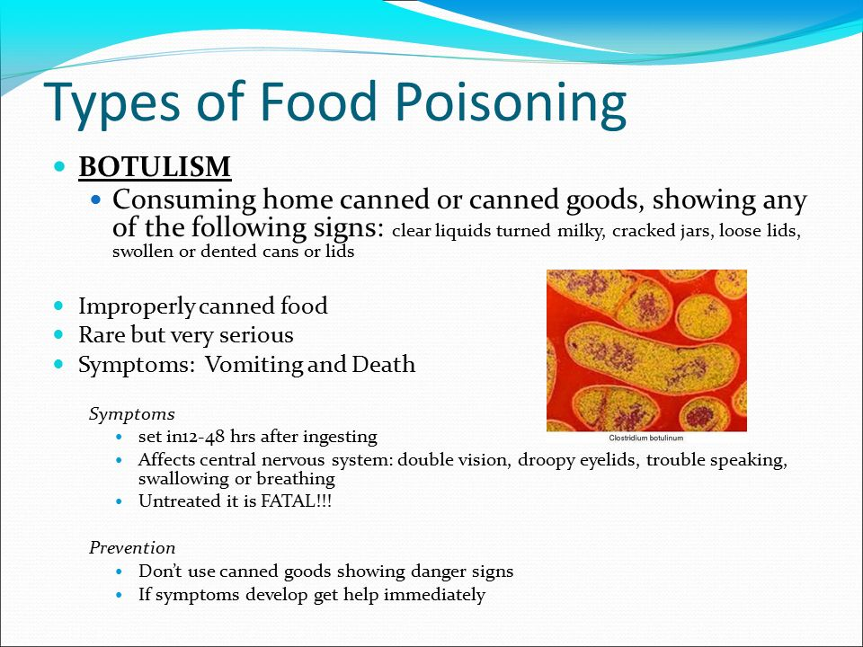 an essay on food poisoning The term food poisoning actually means disease resulting from ingestion of food contaminated with a toxin produced by a micro organism the most common.