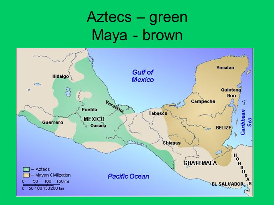 mayan aztec and incan civilizations
