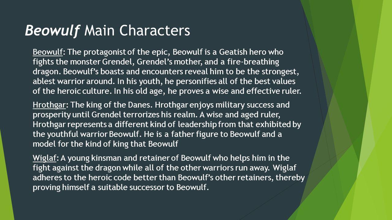 beowulf boasting