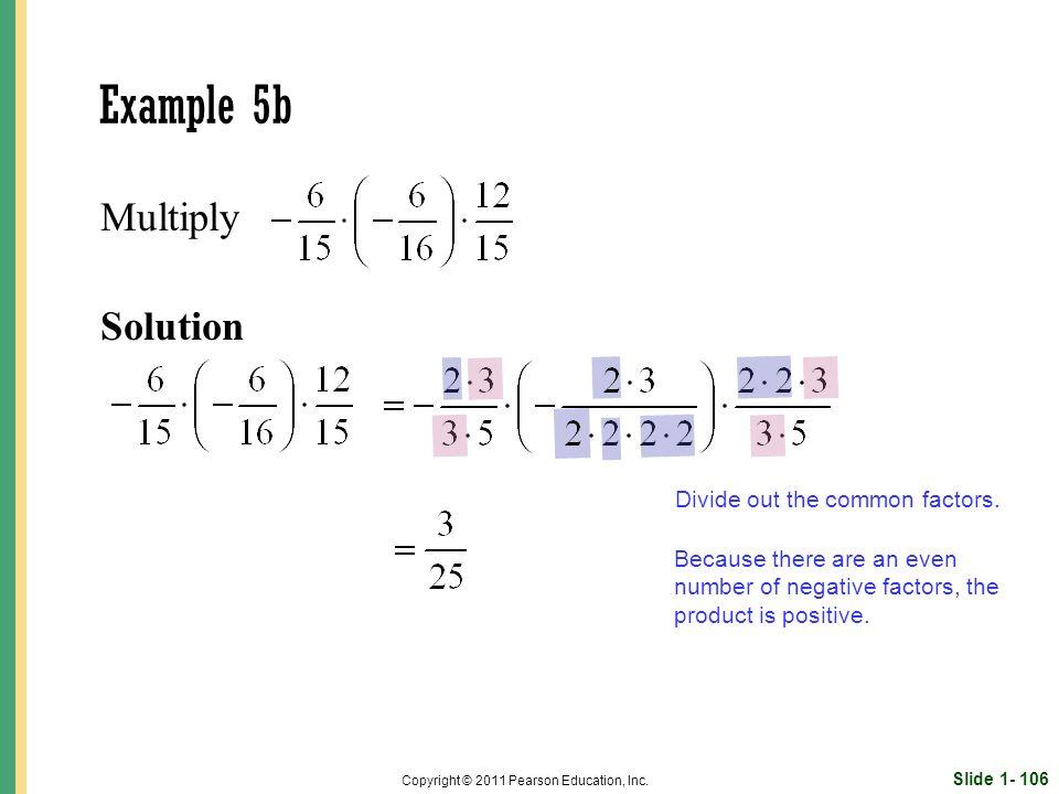 Slide 1- 106 Copyright © 2011 Pearson Education, Inc.