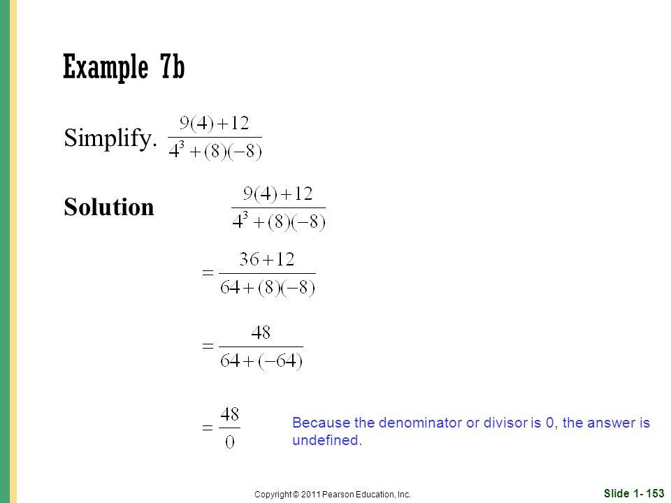 Slide 1- 153 Copyright © 2011 Pearson Education, Inc.