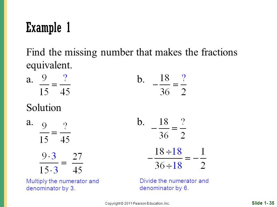 Slide 1- 35 Copyright © 2011 Pearson Education, Inc.