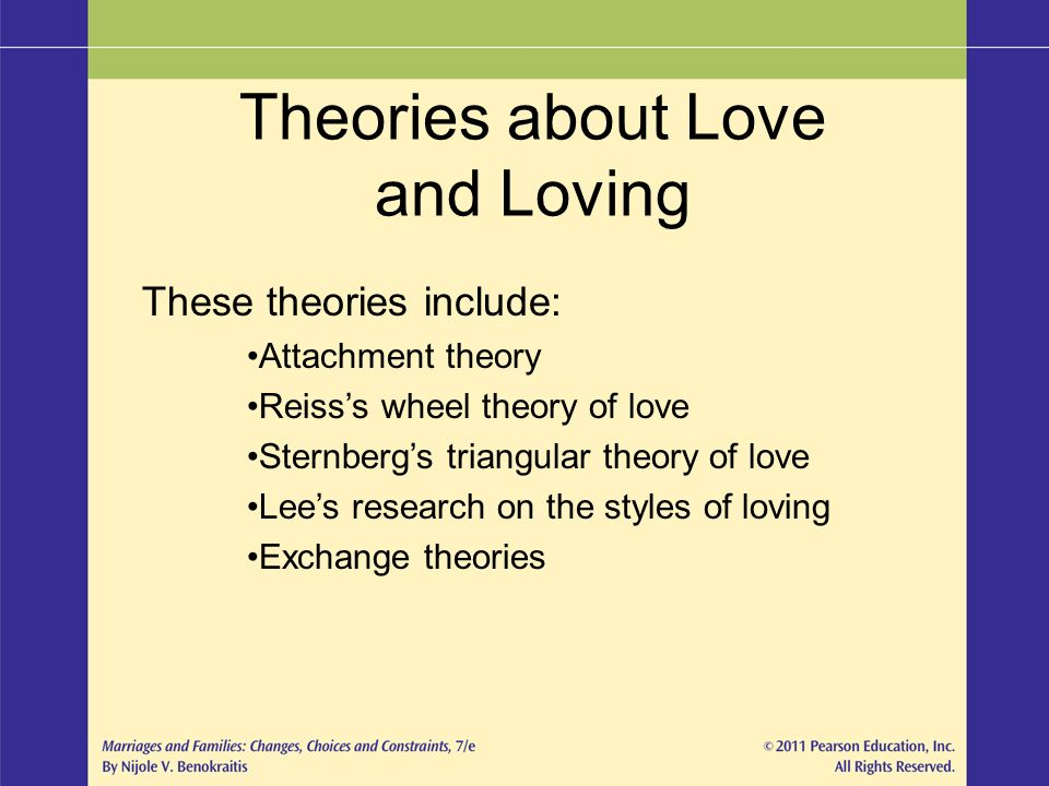 wheel theory of love reaction report Explore our resources and tools developed from more than four decades of research by drs john and julie gottman gottman love lab experience discover the.