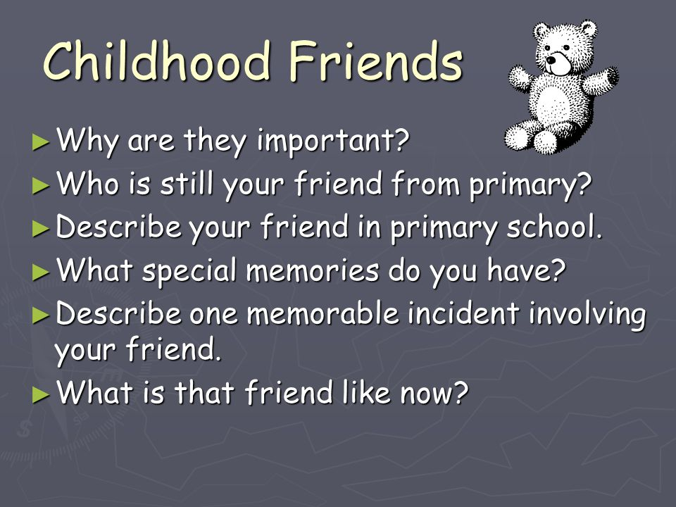 essay for friendship Write a Short Essay on Friendship
