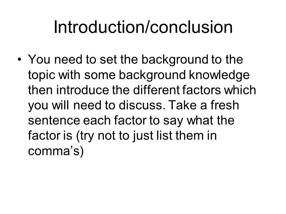 I need some essay history help.?