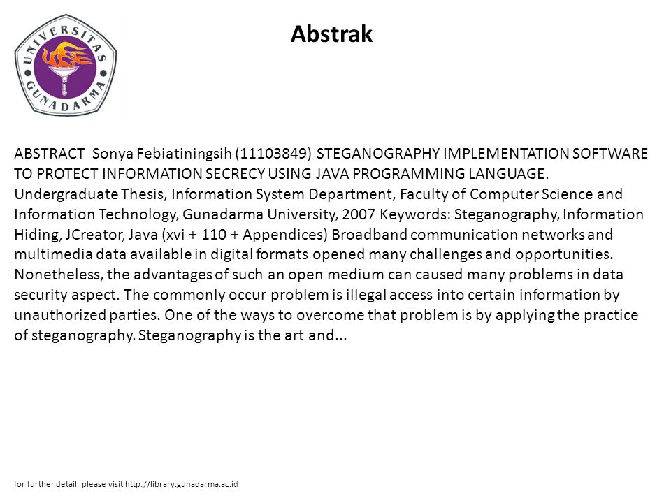 information systems proposal conclusion