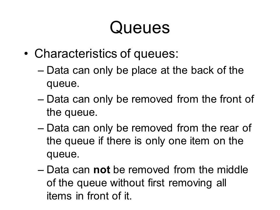 Bathroom Queue queue what is a queue?. queues a queue is similar to waiting in