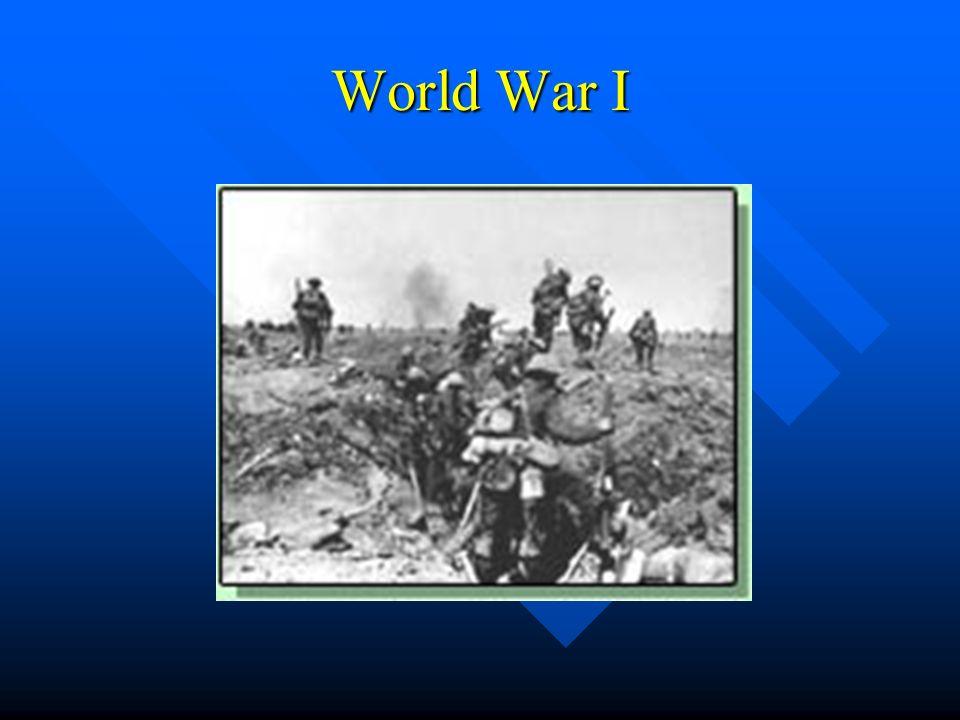 imperialism ww1 essay