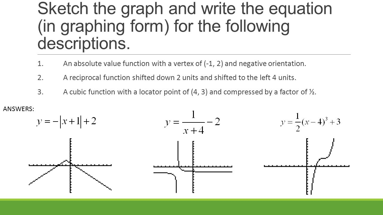 Unit 4 worksheet 3 solving absolute value equations answers
