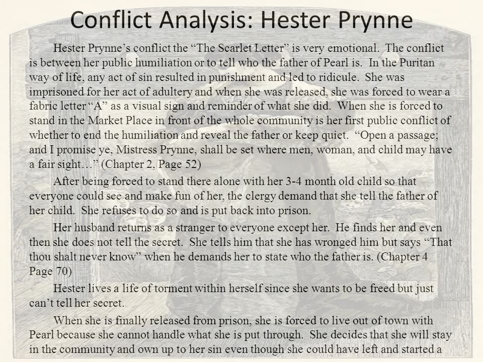 an analysis of hesters devotion in the scarlet letter by nathaniel hawthorne The scarlet letter chapter 6 summary and analysis nathaniel at hester's scarlet letter of the scarlet letter by nathaniel hawthorne.