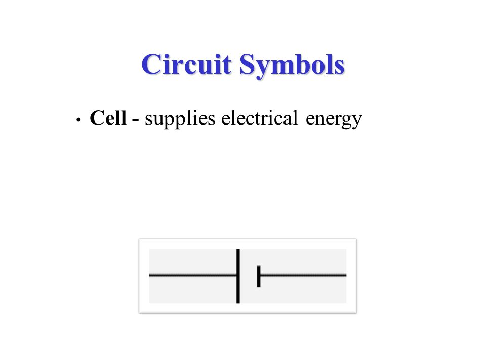 Current Electricity and Electric Circuits. Static vs. Current ...