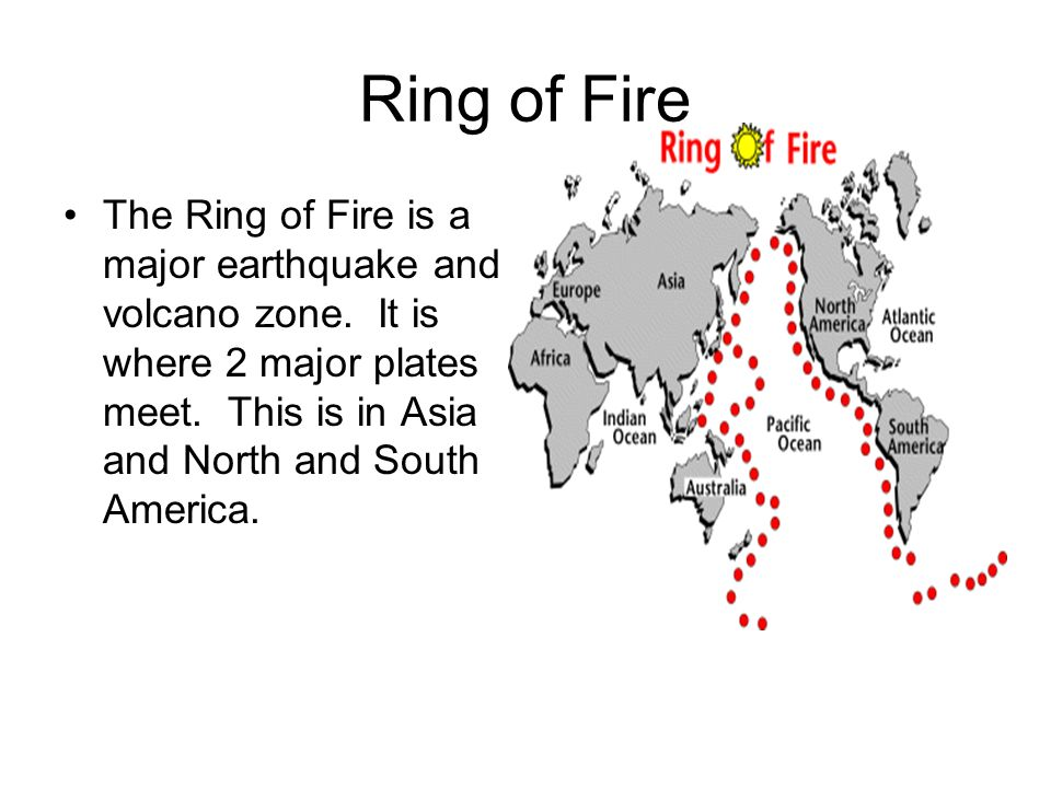 Earthquakes and Volcanoes. Earthquakes Earthquakes are vibrations ...