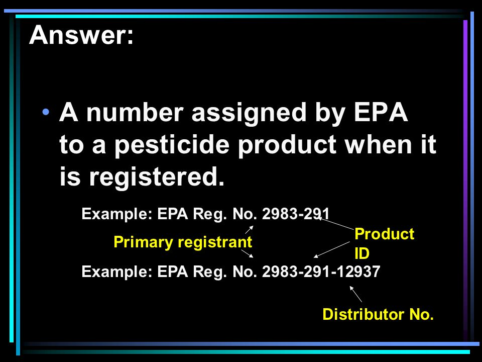 Whats the difference between the EPA and OSHA? ten pts to best answer!?