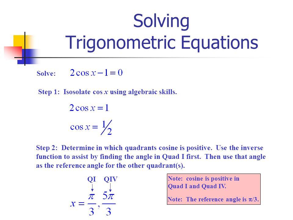 Worksheets Trigonometric Equations Worksheet trig equations worksheet 5 1 intrepidpath algebra 2 solving trigonometric worksheets for kids