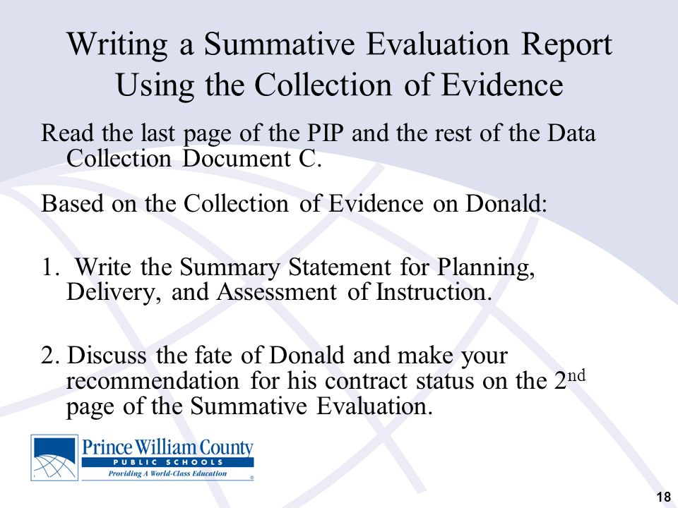 how to write an evaluation An evaluation essay is also similar to an analysis the steps to analyze a topic are the same for an evaluation essay a clear point of view must be taken with supporting evidence that will show the reasons for the point of view.