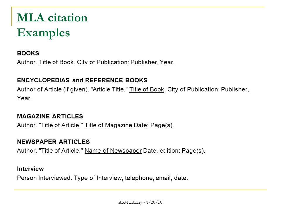 mla citation generator research paper