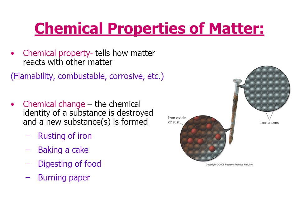 everything is made up of chemicals We are all made of stardust these are the very same reactions which created chemical elements like carbon the building blocks which make up the world around.