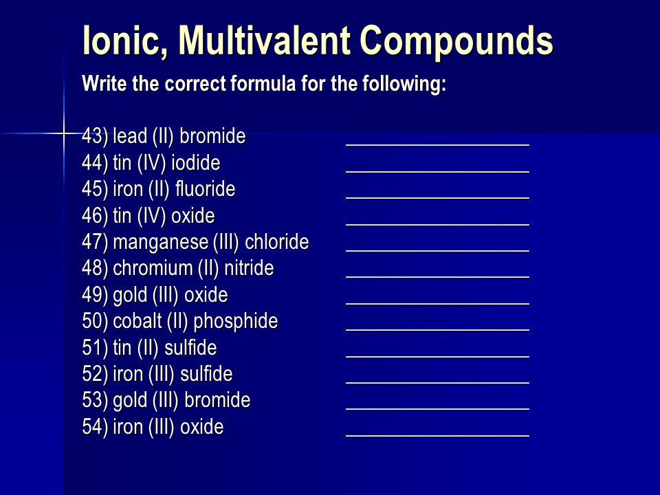 empirical formula tin iodide Empirical formula of zinc iodide.