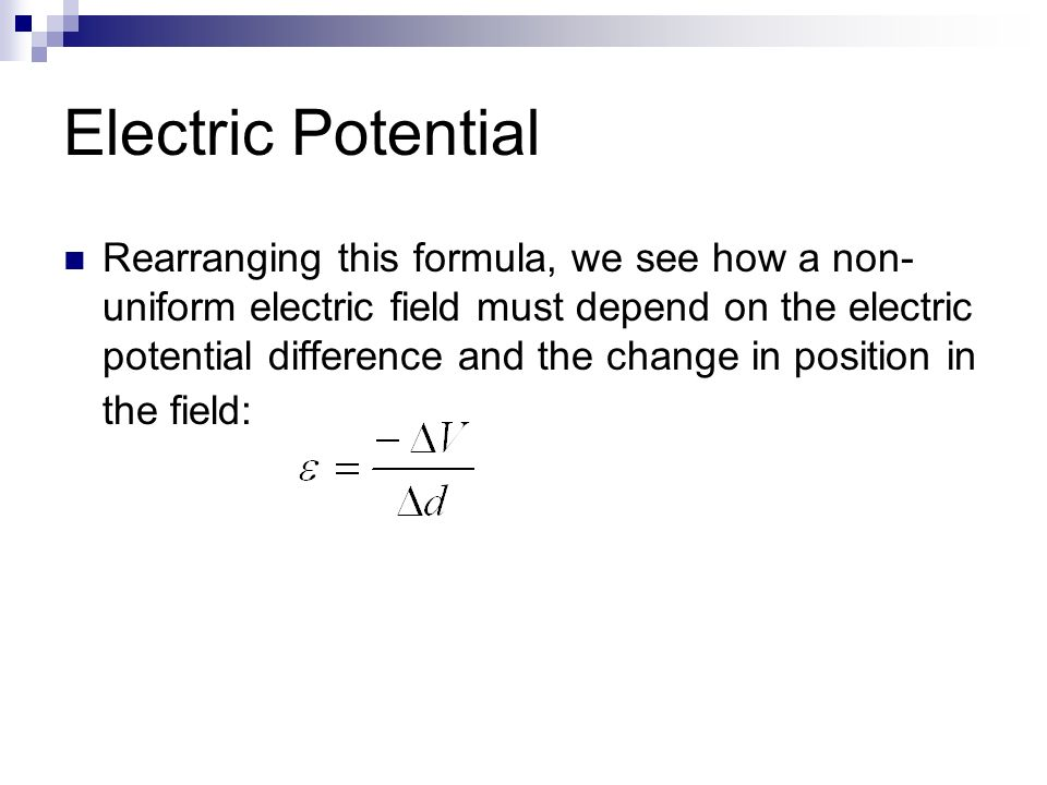 Potential Difference Symbol Gallery Meaning Of This Symbol