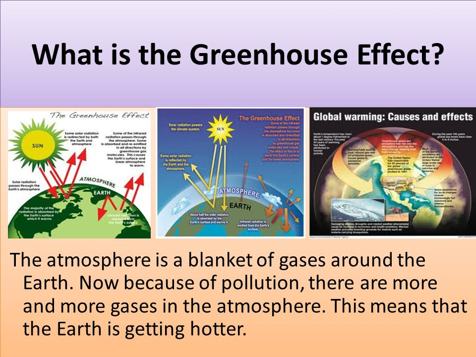 an introduction to the atmosphere a blanket of air around the earth