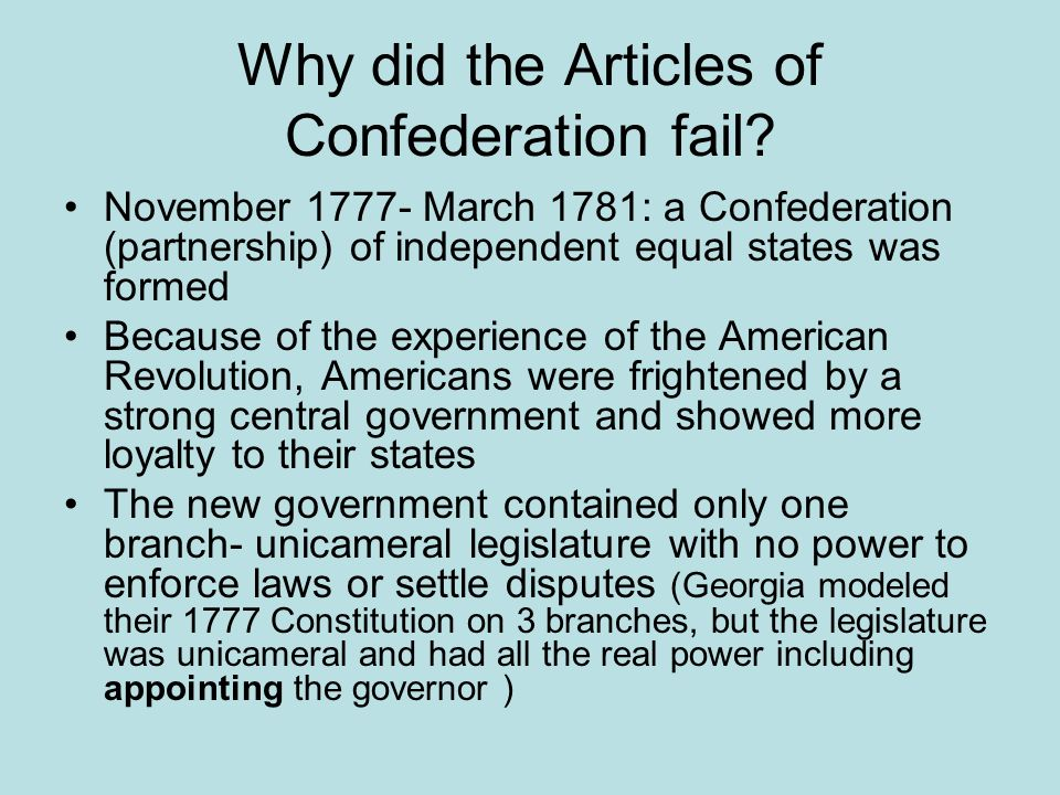 articles of confederation research paper Abstractthe simple difference between the articles of confederation and us constitution is that the articles were not strong enough to research paper topics.