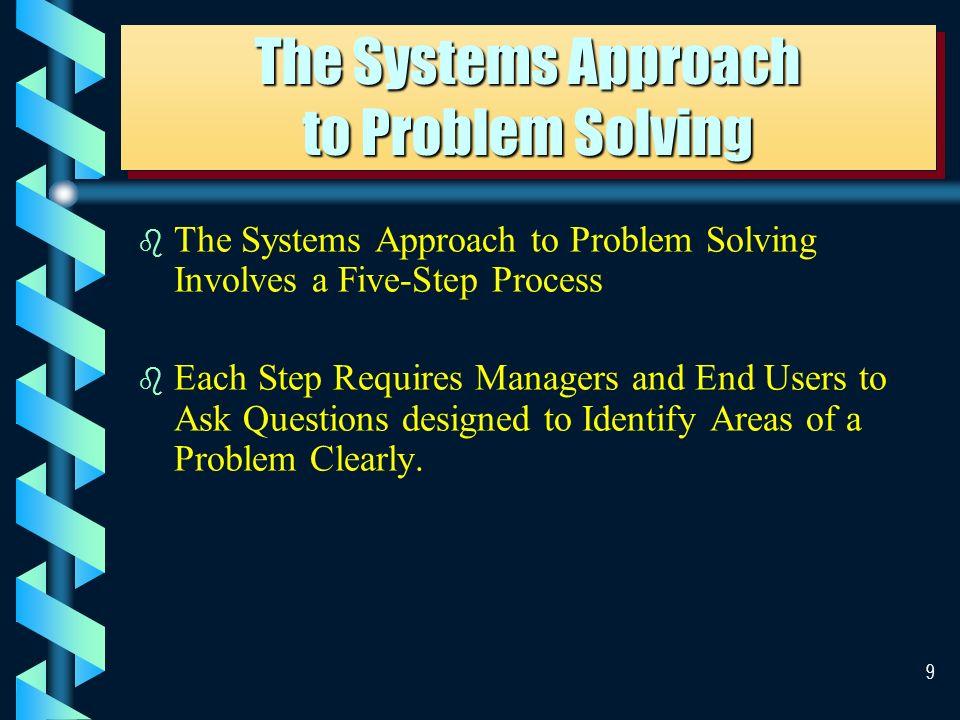 8 System Development