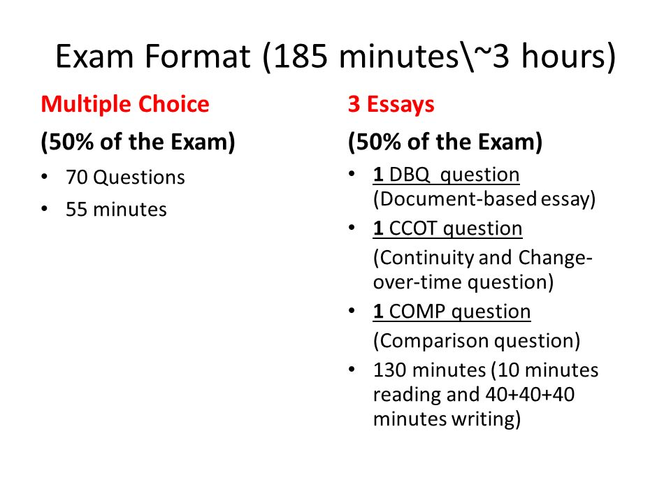 essay format question writing Tips for writing an essay in apa format in addition to ensuring that you cite your sources properly and present information according to the rules of as you write your essay, be sure to keep careful track of the sources that you cite remember, any source used in your essay must be included in.