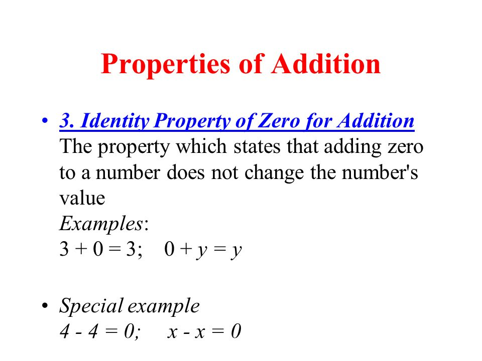 Worksheet 612792 Zero Property of Addition Worksheets – Addition with Zero Worksheets