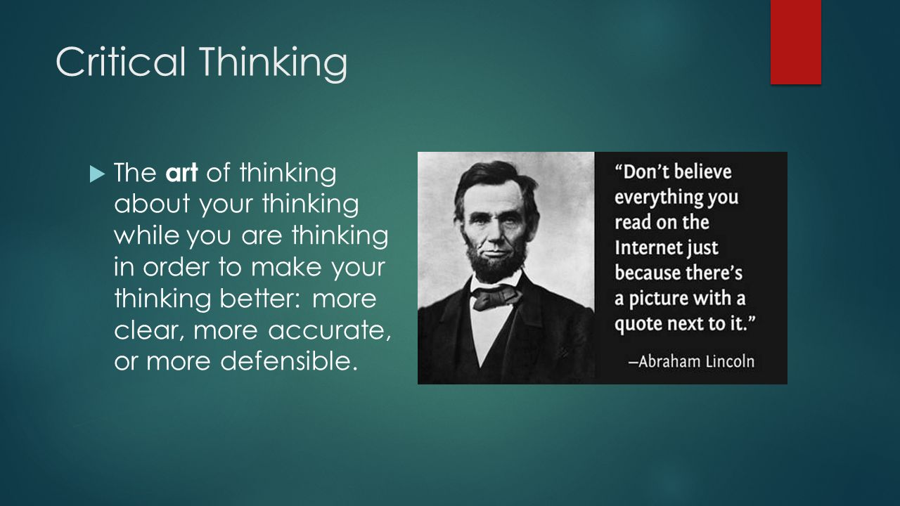 Quotes About Critical Thinking Quotes About Critical Thinking Prepossessing Best 25 Critical