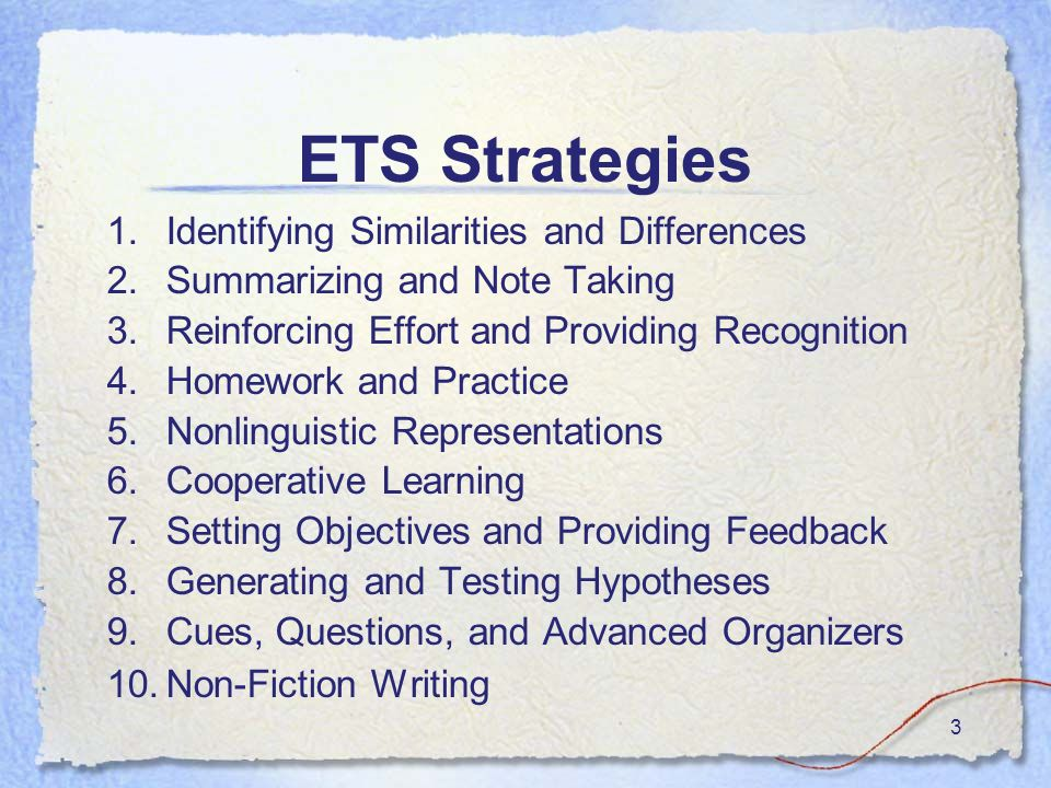 instructional strategies for ell classrooms essay