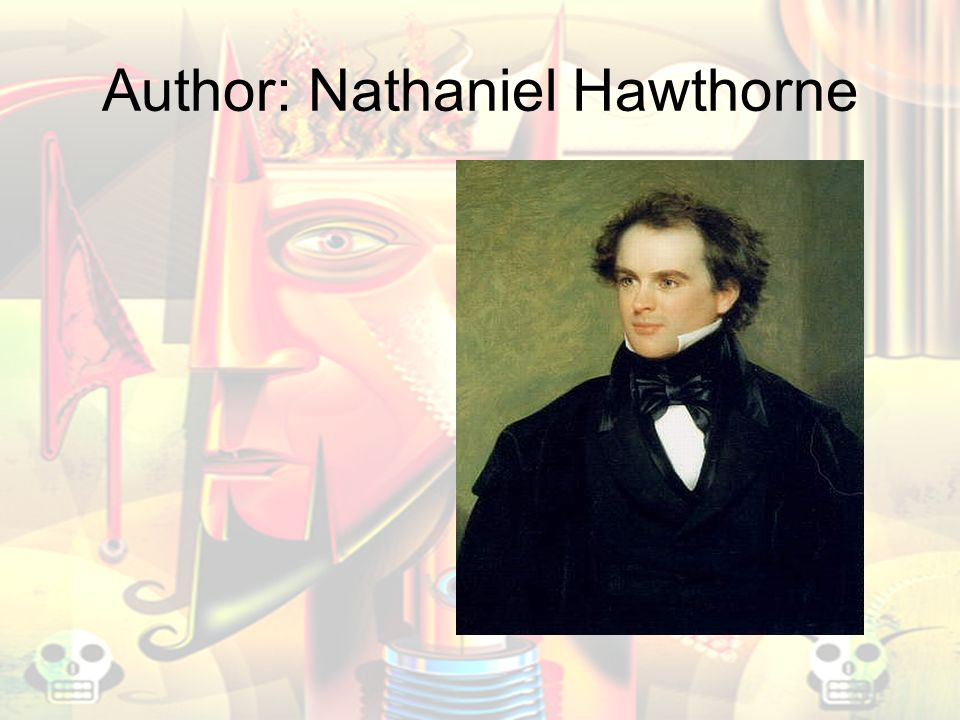 symbolism in writings of nathaniel hawthorne essay Use of symbolism introduction nathaniel hawthorne's the birthmark is a narrative wrought with great symbolism and adverse irony it is the story of cerebral in fact, hawthorne was extremely known for including massive quantities of symbolism in his writings clearly, this was an unusual method of.
