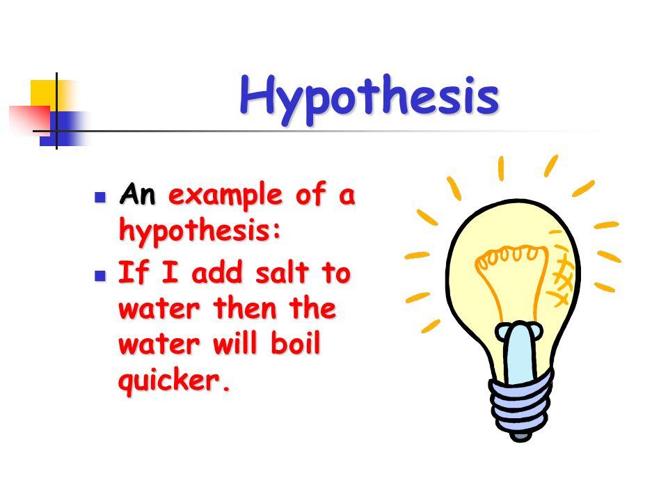Scientific Method Steps In The Scientific Method Observationstate