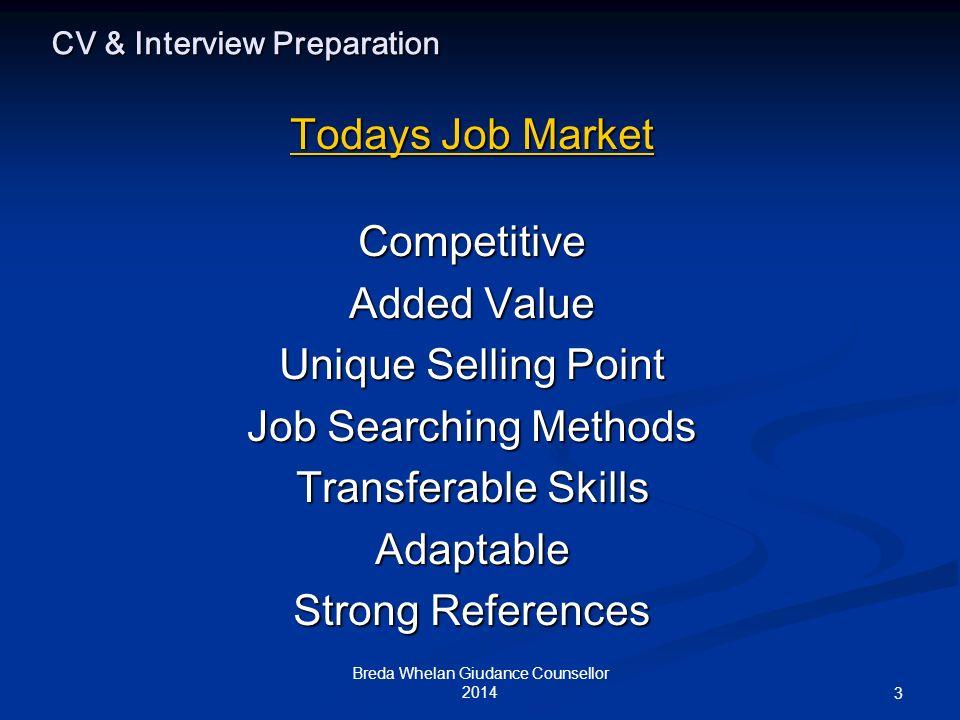 Resume transferable skills examples