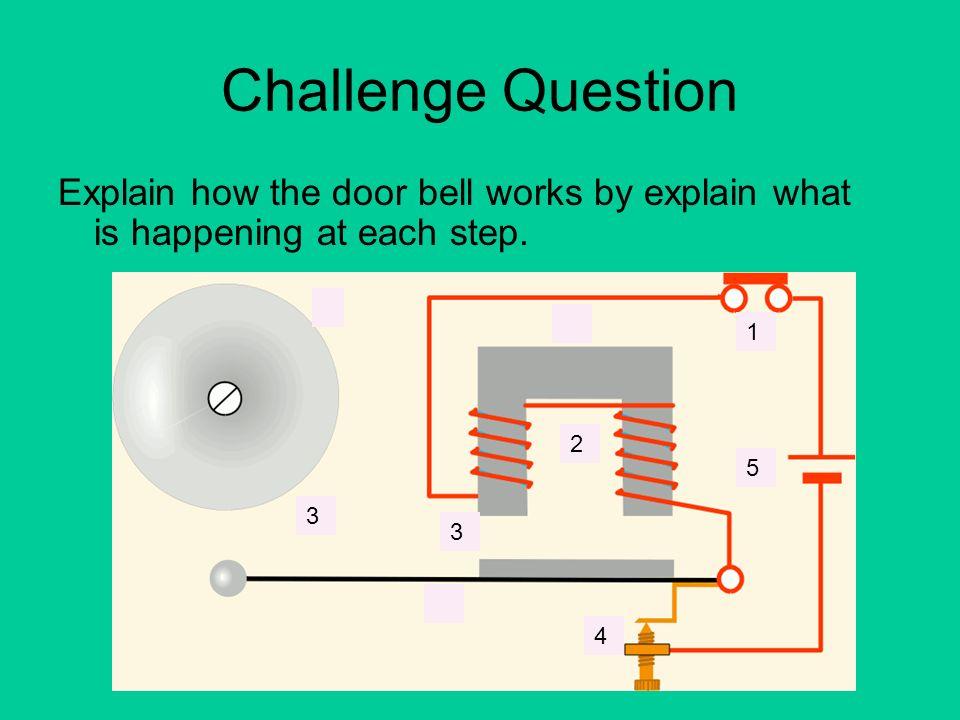 How A Bell Works Erkalnathandedecker