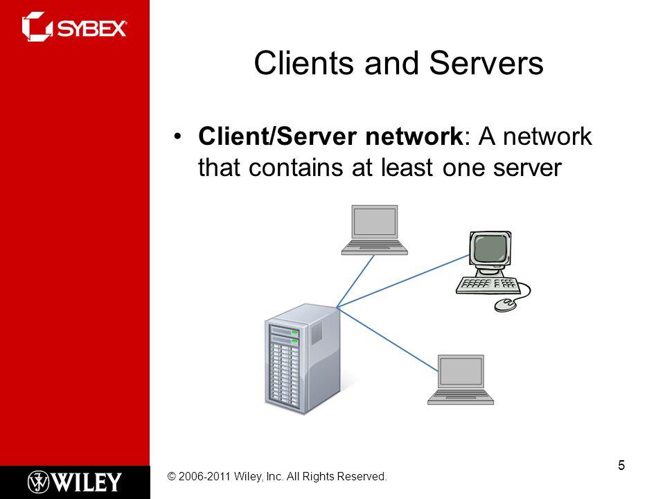 peer to peer vs client server networks